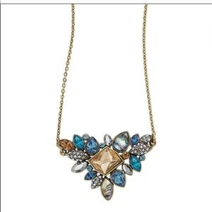 Chloe and Isabel necklace, NWT